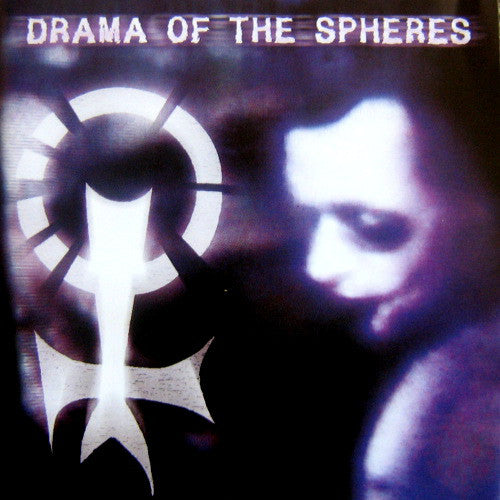 Drama Of The Spheres - Intégrale (2xCD, Album, Comp) - USED