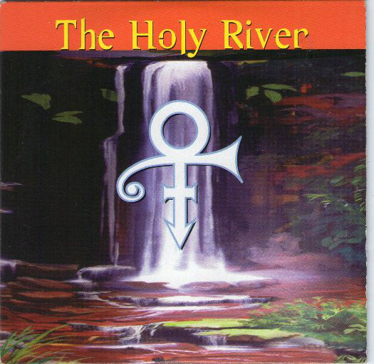 The Artist (Formerly Known As Prince) - The Holy River (CD, Single, Car) - NEW