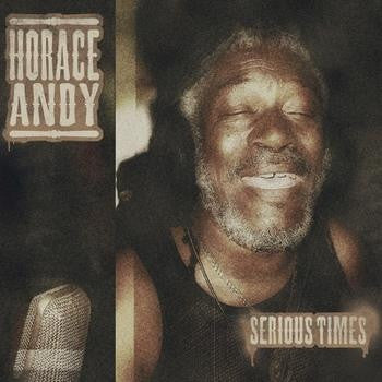Horace Andy - Serious Times (CD, Album) - USED