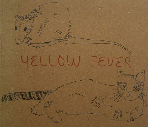 Yellow Fever - Yellow Fever (CD, Comp) - USED