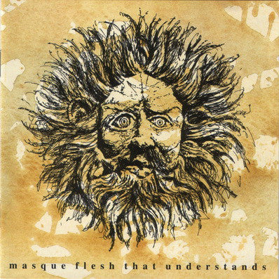 Masque (7) - Flesh That Understands (CD, Album) - USED