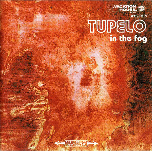 Tupelo - In The Fog (CD, Album) - USED