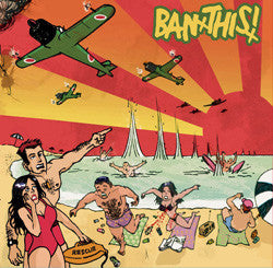 Ban This! - Ban This! (LP, Album) - NEW