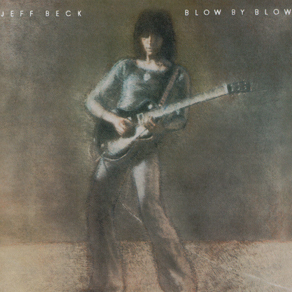 Jeff Beck - Blow By Blow (CD, Album, RE, RM) - USED