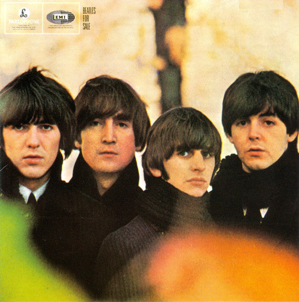 The Beatles - Beatles For Sale (CD, Album, Mono, RE) - USED