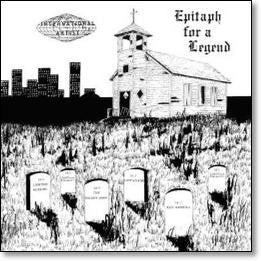 Various - Epitaph For A Legend (2xLP, Comp, Get) - NEW