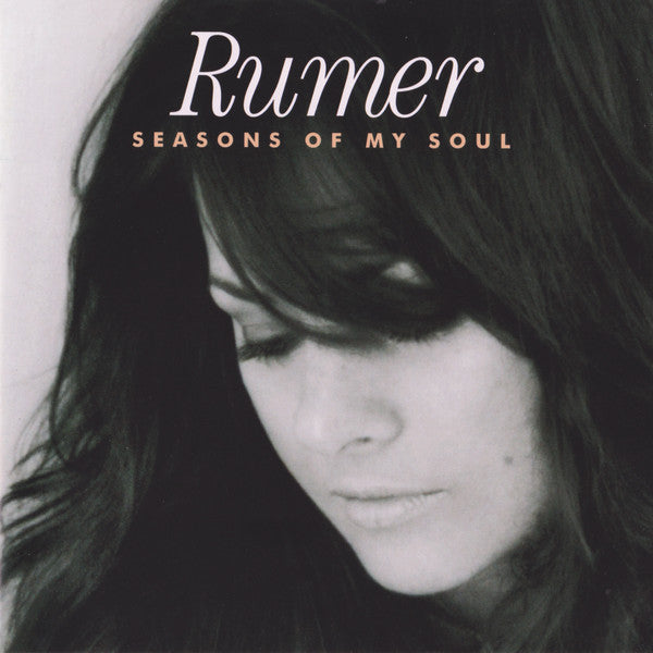 Rumer - Seasons Of My Soul (CD, Album, Enh) - USED