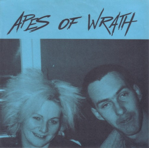 "Apes Of Wrath - Stronzo (7"", Fle) - USED"