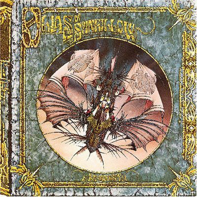 Jon Anderson - Olias Of Sunhillow (LP, Album, Gat) - USED