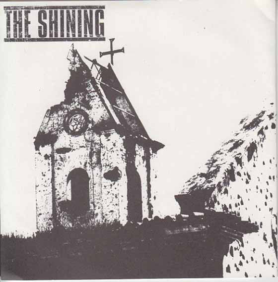 "The Shining (5) - A Song For The Rest Of The World (7"", EP) - USED"