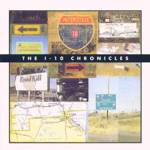 Various - The I-10 Chronicles (CD, Album) - USED