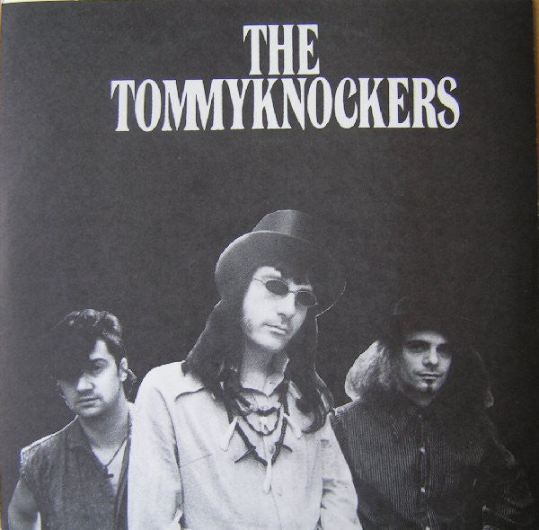 "The Tommyknockers* - Snake Lightning (7"", Pur) - USED"