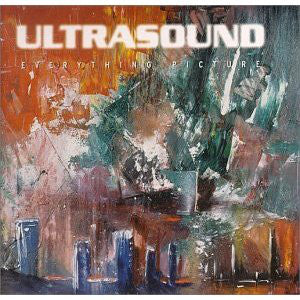 Ultrasound (5) - Everything Picture (CD, Album) - USED