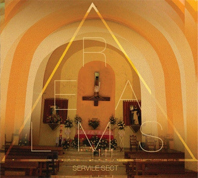 Servile Sect - Realms Of The Queen (CD, Album, dig) - NEW