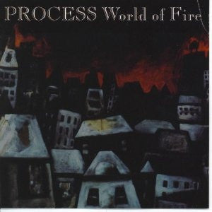 Process (7) - World Of Fire (LP, Album) - USED