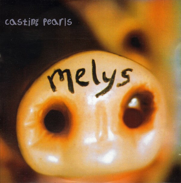 Melys - Casting Pearls (CD, Album) - USED