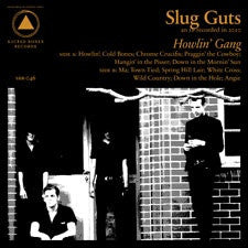 Slug Guts - Howlin' Gang (LP, Album) - NEW