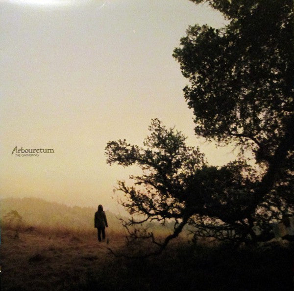 Arbouretum - The Gathering (LP, Album) - NEW