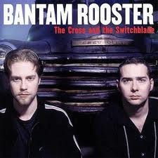 Bantam Rooster - The Cross And The Switchblade (CD, Album) - USED