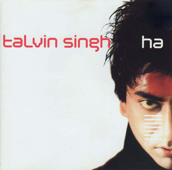 Talvin Singh - Ha (CD, Album) - USED