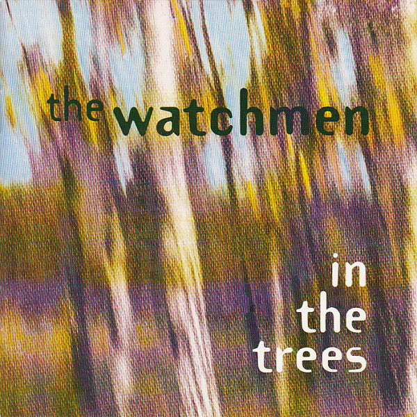 The Watchmen (2) - In The Trees (CD, Album) - USED