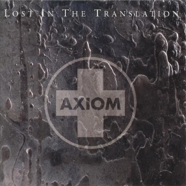 Bill Laswell - Axiom Ambient - Lost In The Translation (2xCD, Album) - USED