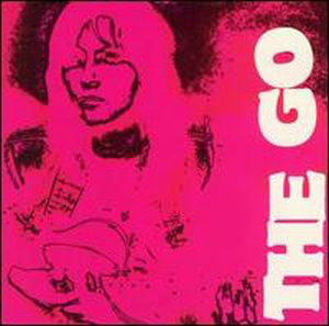 The Go - The Go (CD, Album) - USED