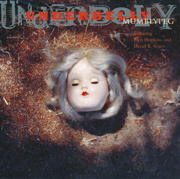 Underbelly (2) - Mumblypeg (CD, Album) - USED