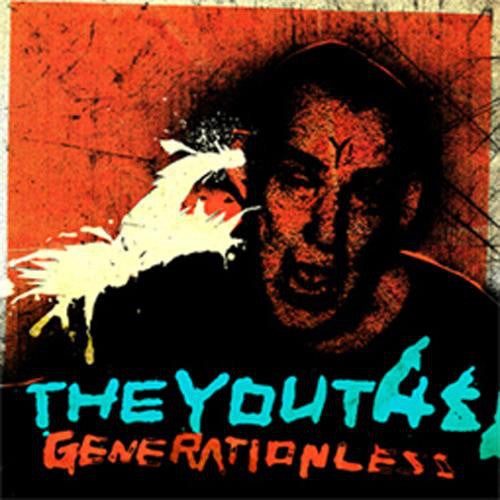 "The Youths - Generationless (7"", EP) - USED"
