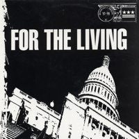 For The Living - Worth Holding Onto (LP) - USED