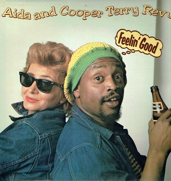 Aida* And Cooper Terry Revue* - Feelin' Good (LP, Album) - USED