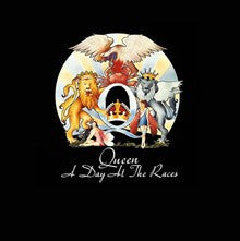 Queen - A Day At The Races (CD, Album, RE, RM) - NEW