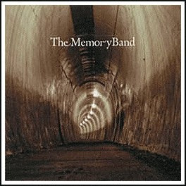 The Memory Band - The Memory Band (CD, Album) - USED