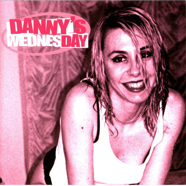 Danny's Wednesday - Danny's Wednesday (CD, Album) - USED