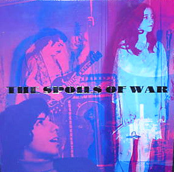 Spoils Of War (2) - The Spoils Of War II (2xLP) - NEW
