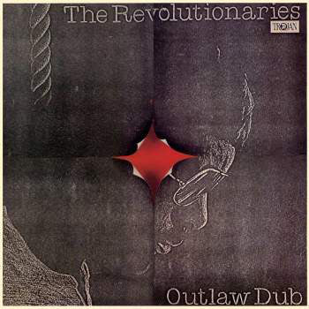 The Revolutionaries - Outlaw Dub (LP, RE) - USED