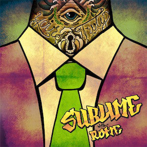 Sublime With Rome - Yours Truly (CD, Album) - USED