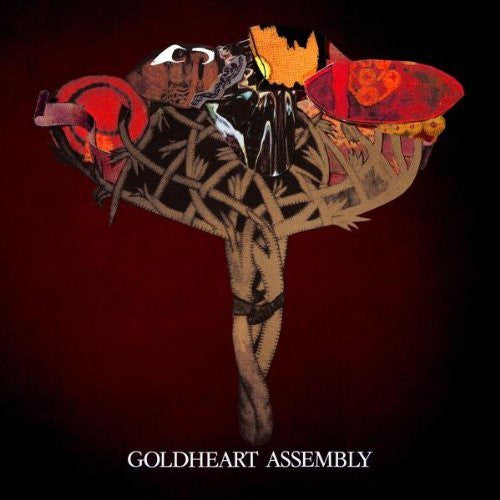 Goldheart Assembly - Wolves And Thieves (CD, Album) - USED