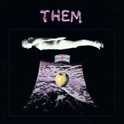 Them (3) - Them (LP, Album, RE) - NEW