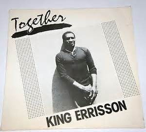 King Errisson - Together (LP) - USED