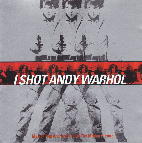 Various - I Shot Andy Warhol - Music From And Inspired By The Motion Picture (CD, Album) - USED