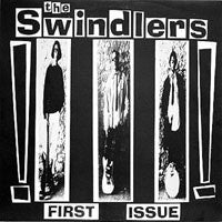 The Swindlers (2) - First Issue (LP, Album) - USED