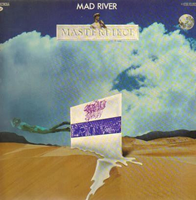 Mad River (2) - Mad River (LP, Album, RE) - USED