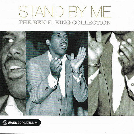 Ben E. King - Stand By Me (The Ben E. King Collection) (CD, Comp) - USED