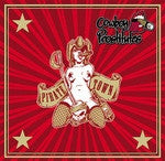"Cowboy Prostitutes - Pirate Town (7"", Single, Red) - NEW"