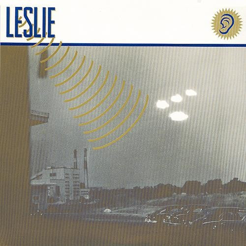 "Leslie (29) - (All) Tricked Out (7"", Single, Ltd, Whi) - USED"