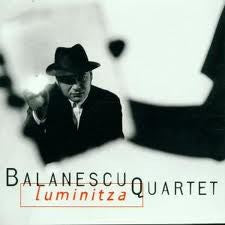 Balanescu Quartet* - Luminitza (CD, Album) - NEW