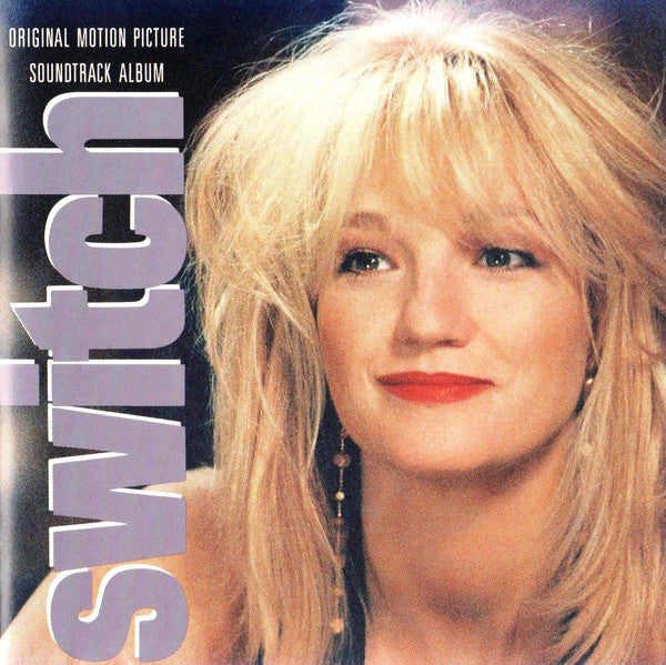 Various - Switch (Original Motion Picture Soundtrack) (CD, Comp) - USED