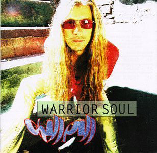 Warrior Soul - Chill Pill (CD, Album) - USED