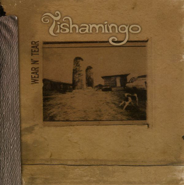 Tishamingo - Wear N' Tear (CD, Album) - USED